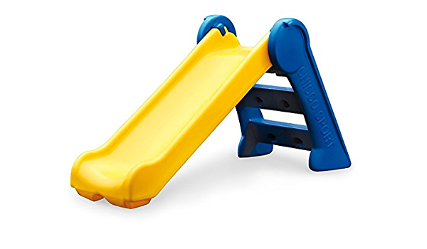 Chicco 30202 Slide for Toddlers 67 cm Sports & Outdoor Play Play ...
