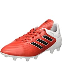 36dd941a8 Amazon.co.uk  Red - Football Boots   Sports   Outdoor Shoes  Shoes ...