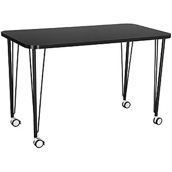 Need Schreibtisch Klapptisch Holzwerkstoffen Computertisch Pc Tisch