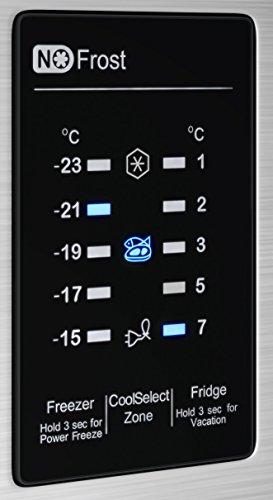 Samsung RB29HER2CSA Kühl-Gefrier-Kombination No Frost