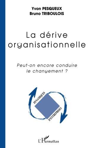 la-drive-organisationnelle
