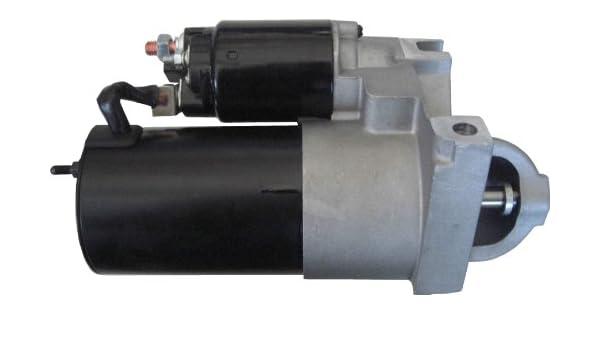 Mercruiser 27K94B Brand New Starter Motor Aqr