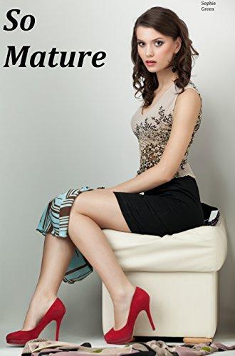 Mature english models