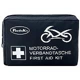 PowerKit ® Motorrad Erste Hilfe Set Verbandtasche DIN13167-2014 Outdoor