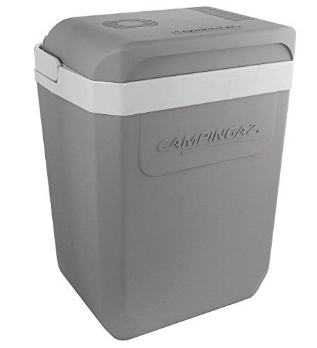 Campingaz - Glacière électrique - Powerbox Plus - 28 Litres - Gris