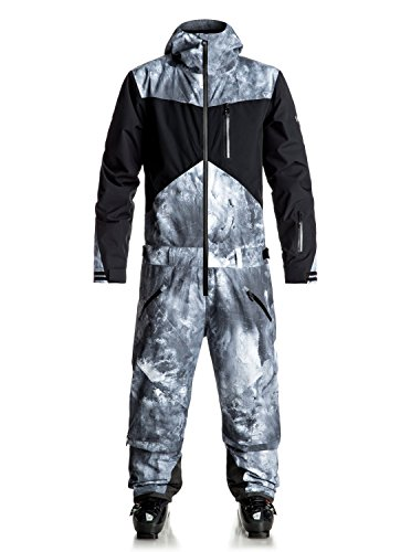 Quiksilver Corbett - Snow Suit - Schneeanzug - Männer - XS - Schwarz