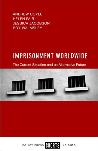 Descargar U Torrent Imprisonment worldwide: The current situation and an alternative future PDF Español