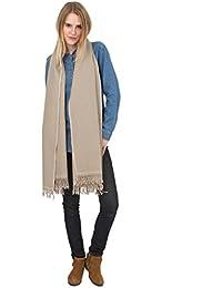 Chal de lana merina Shoreditch y bufanda extragrande