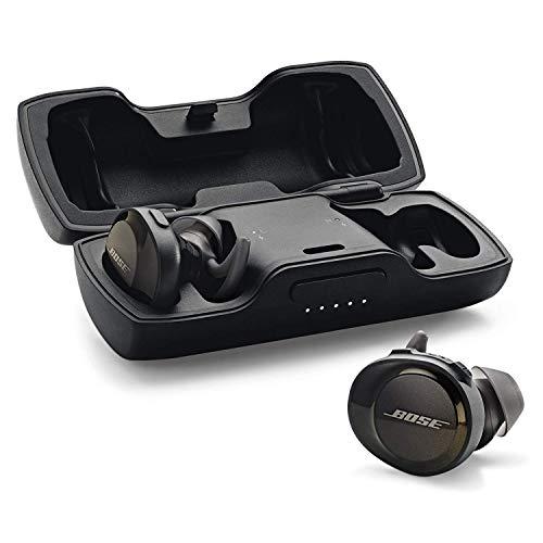 Bose SoundSport Free wireless headphones – Schwarz - 4