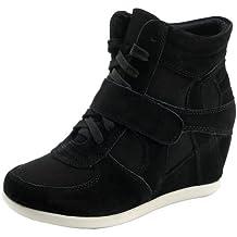 Sneakers mujer cuna - Sneakers cuna interior ...
