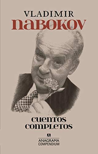 Cuentos completos Nabokov (COMPENDIUM) por Vladimir Nabokov