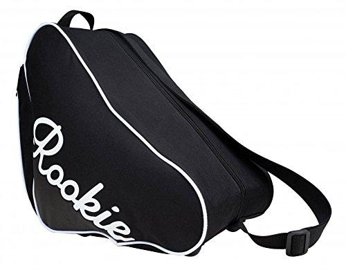 Rookie Boot Bag Tasche für Rollschuhe schwarz schwarz, standard