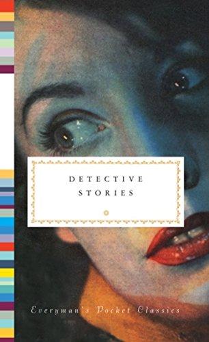 Detective Stories (Everyman's Library POCKET CLASSICS)
