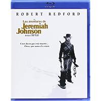 Jeremiah Johnson (Blu-Ray) (Import) (2012) Robert Redford; Will Geer; Delle