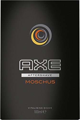 ESUEDRO Einkaufsgesellschaft Deutscher Drogisten AG - KHG/HPC (FO) Axe aftershave moschus 1er pack 1 x 100 ml