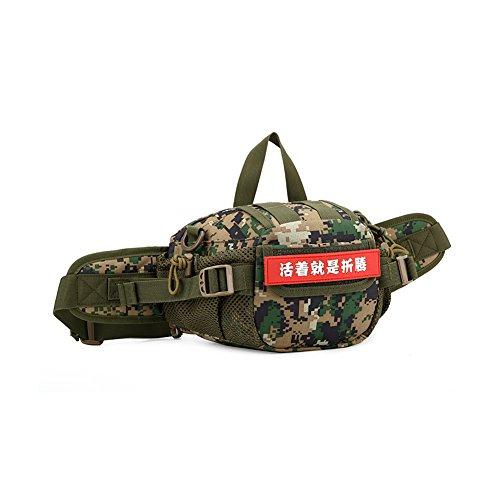 Faysting EU borsa pacchetto della vita per uomo buon regalo vari colori da scegliere fashion stile C