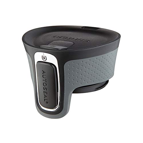 Contigo AUTOSEAL West Loop Easy-Clean Travel Mug Replacement Lid Black No-Spill