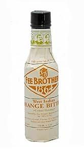 Orange Bitters Fee Brothers 9% 150ml