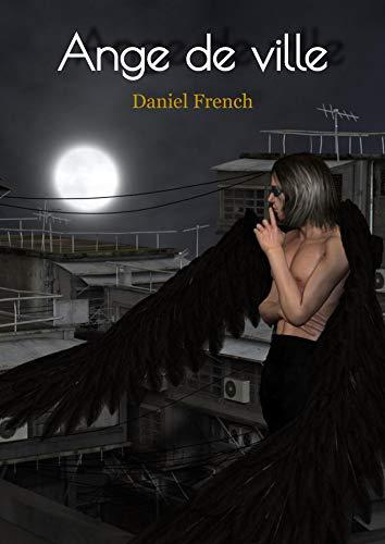 Ange de ville par Daniel French