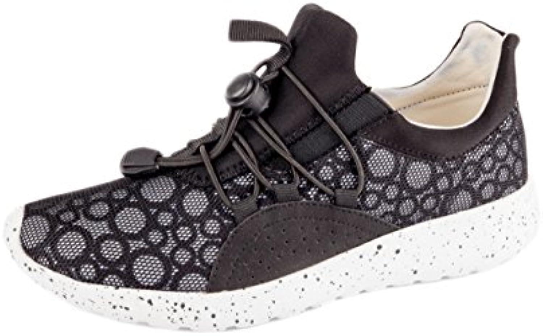 Romika Carry 02, scarpe da ginnastica a Collo Alto Donna | Nuovo Arrivo  | Uomo/Donne Scarpa