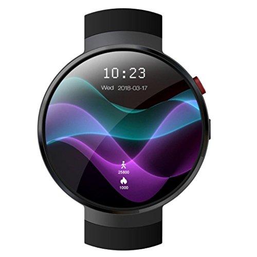 Produktbild Wawer Neue LEMFO LEM7 Smart Uhr 2018 4G SIM GPS Herzfrequenz Kamera Für Android IOS