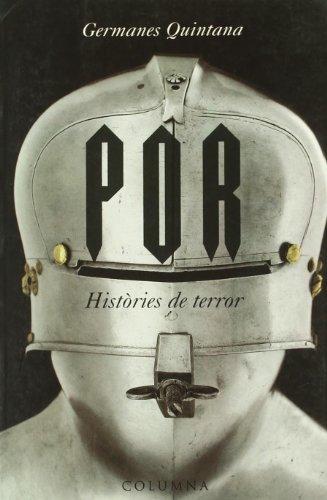 Por, Histories de Terror (Col·lecció classica)