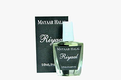 Buy Mayaar Halal Attar
