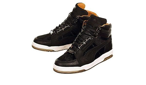 Puma Slipstream X Made In Italy Herren Hi Top Sneaker 357261