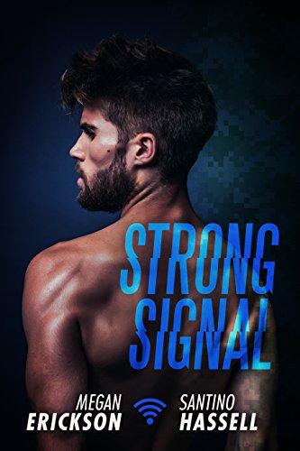 Strong Signal (Cyberlove Book 1) (English Edition)