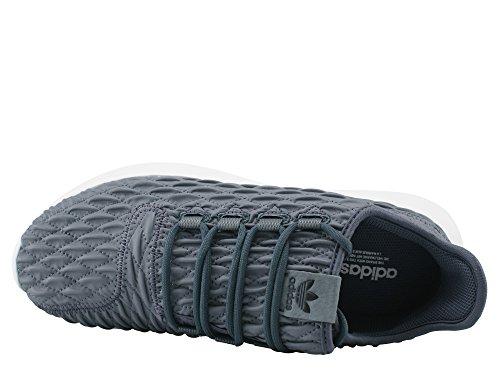 Adidas Tubular Shadow Donna Sneaker Verde Grigio
