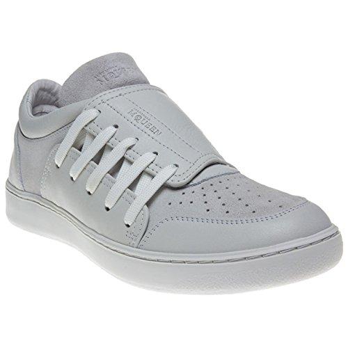 Alexander Mcqueen Joust Evo Uomo Sneaker Bianco