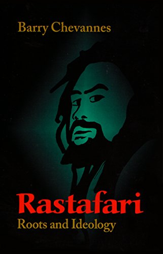 Rastafari: Roots and Ideology (Utopianism and Communitarianism) (English Edition) por Barry Chevannes