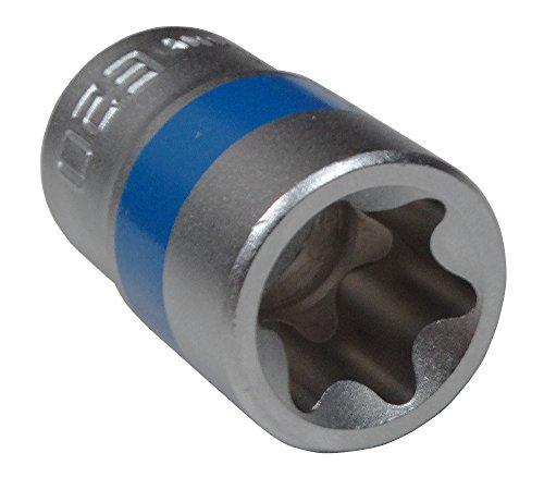 Preisvergleich Produktbild Aerzetix: Steckschlüssel Einsatz E20 1/2 E-torx weiblich