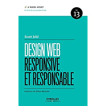 Design web responsive et responsable, n° 13