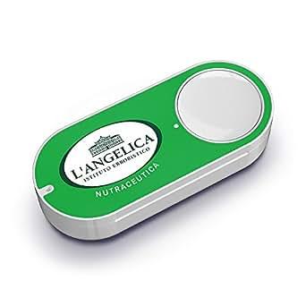 L'Angelica Dash Button