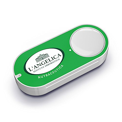 L'Angelica Dash Button