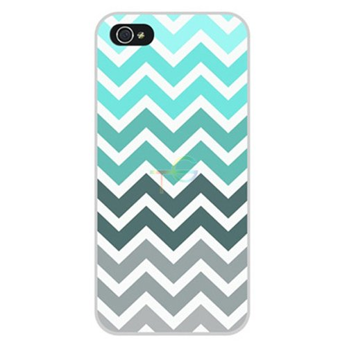D9Q Kunst Muster Back Cover Hard Case Kunststoff Protector Haut Schild hülle für iPhone 5S 5 (CTV-B) !Farbe 22