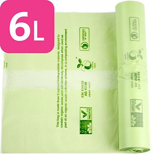 alina-6l-kompostierbar-kuche-caddy-mullbeutel-lebensmittelabfalle-kompost-mullbeutel-biologisch-abba