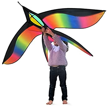 Tomi Bird Kite Gran Cometa...