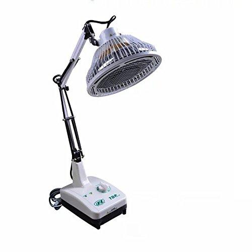 Bestdental 300W Simple Desktop TDP Lamp Infrared Heat For Arthritis Pain Relief Treatment FDA
