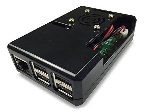 gorillapi-pipe-raspberry-pi-3-raspberry-pi-2-case-modele-b-et-b-ventilateur-tough-blackplastic-raspb
