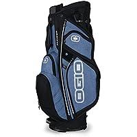 Callaway OG BG CT Silencer Bolsas para Palos de Golf, Hombre, Azul, Talla Única
