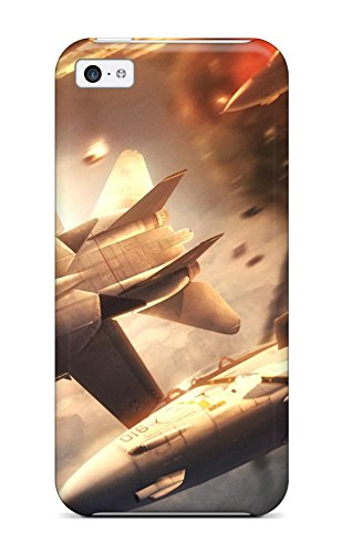 Iphone Case Cover Iphone 5c Protective Case Ace Combat