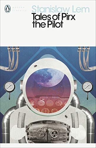 Isaac Carbon (Tales of Pirx the Pilot (Penguin Modern Classics) (English Edition))