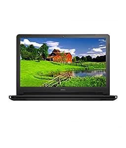Dell Inspiron 15 5559 15.6-inch Laptop (6th Gen i3-6100U/4GB/1TB/DOS/Integrated Graphics), Black