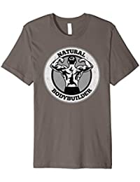 4de4756ff Suchergebnis auf Amazon.de für: natural bodybuilding: Bekleidung