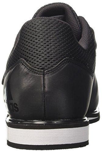 Adidas Herren Powerlift.3.1 Gymnastikschuhe Schwarz (utility Black / Core Black / Ftwr White)