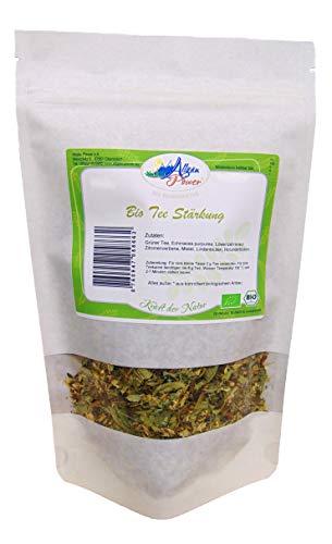 Bio Tee - Stärkung - 150 g - mit Echinacea und Holunderblüten