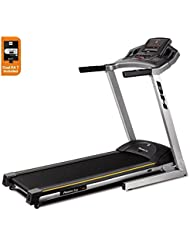 BH Fitness PIONEER JOG DUAL+ DUAL KIT WG6482. Tapis de course. Technologie i.Concept