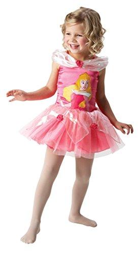 (Rubie's Dornröschen Disney - Kostüm für Mädchen)